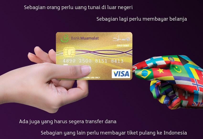 Produk Bank Muamalat Indonesia
